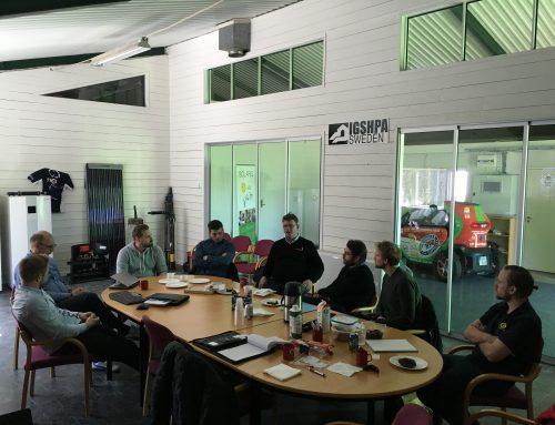 Konferens om projektering